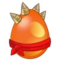 Genie Dragon m0