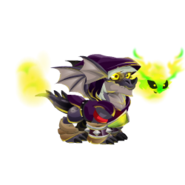 Necromancer Dragon 2