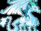 Dragón Ventisca