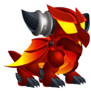Heat Dragon 1