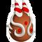 Gingerbread Dragon 0