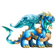 Surfaster Dragon 3