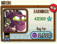 Nirobi--
