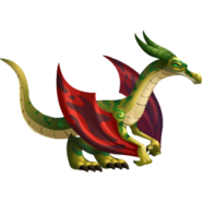 Speed Dragon 3