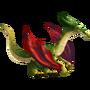 Speed Dragon 3
