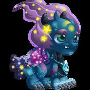 Cosmo Dragon 1