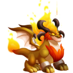 Ifrit Dragon 3