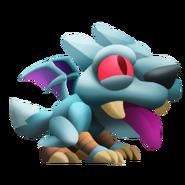 Wolfreeze Dragon 1