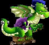 Frankie Dragon 3