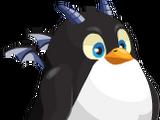 Dragón Pingüino