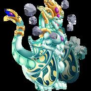 Cosmoprime Dragon 5