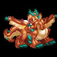 Squidus Dragon 4