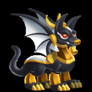 Anubis Dragon 2