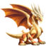 Impassible Dragon 3