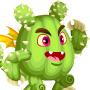 Cactus Dragon m2
