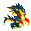 Dark Ash Dragon 2