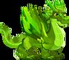 Emerald Dragon 2
