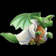 Force Dragon 3