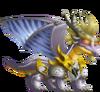White Knight Dragon 2