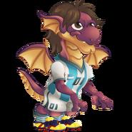 Pulga Dragon 2