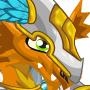 Paladin Dragon m1
