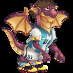 Pulga Dragon 3