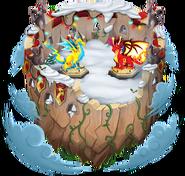 Total Tournament Island Winter 2014