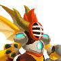 Fencing Dragon m2