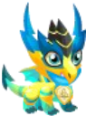 Pure Electric Dragon 1