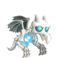 Underworld Dragon 1