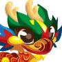 Chinese Dragon m1