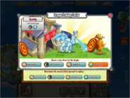 Fossil Dragon