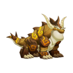 Double Terra Dragon 3