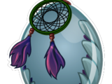 Dreamcatcher Dragon
