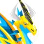 Electric Dragon m3