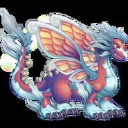 Gurgle Dragon 3