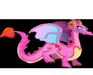 Love Dragon Dragon City Wiki Fandom Powered By Wikia