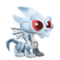 Chrome Dragon 1