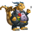 Godfather Dragon 3