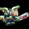 Jason Dragon 2
