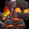 Rockfire Dragon 1