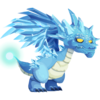Cold Star Dragon 2