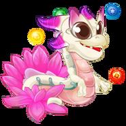 Chakra Dragon 1