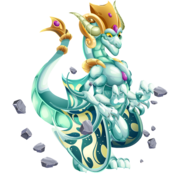 Cosmoprime Dragon 3