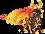 Hot Metal Dragon 3