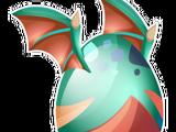 Naughty Dragon