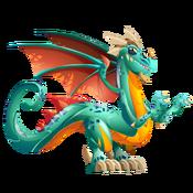 Naughty Dragon 3