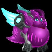 BigFace Dragon 3