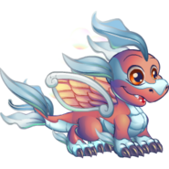 Gurgle Dragon 1