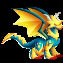Star Dragon 3